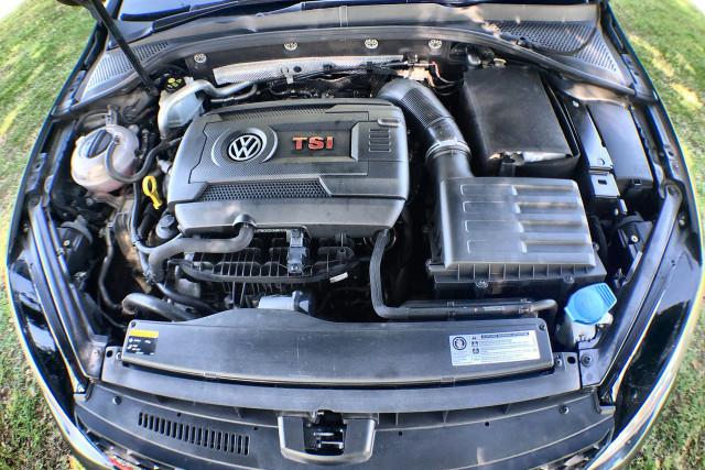 2015 Volkswagen Golf 7 GTI Hatch Image 3
