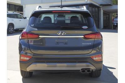 2020 Hyundai Santa Fe TM.2 MY20 Active Suv Image 2
