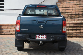 2015 Holden Colorado RG MY15 LS Utility Image 4