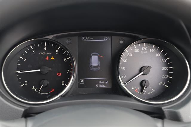 2020 Nissan X-Trail T32 Series II ST Suv Image 13
