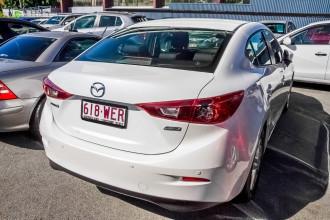 2015 Mazda 3 BM Series Neo Sedan Image 3
