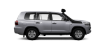 toyota LandCruiser 200 accessories Cooma, Snowy Mountains