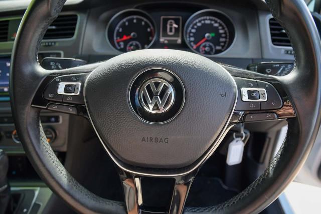 2013 Volkswagen Golf 7 90TSI Comfortline Hatchback Image 11