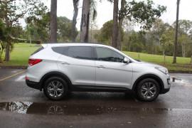 2014 Hyundai Santa Fe DM Active Wagon