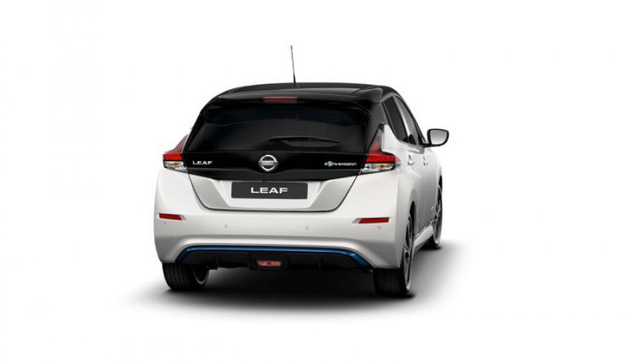 2020 Nissan LEAF ZE1 LEAF Hatchback Image 21
