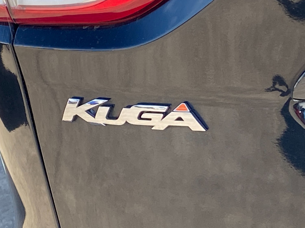 2015 Ford Kuga TF MY15 TREND Wagon Image 26