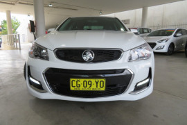 Holden Commodore SV6 Sportwagon VF Series II