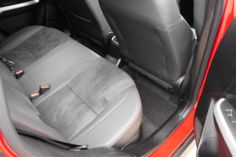 2017 Suzuki Vitara LY S Turbo Suv Image 11