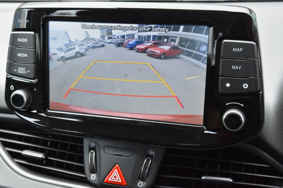 2019 Hyundai i30 PD2 Elite Hatchback Image 17