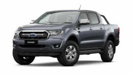 2020 MY20.25 Ford Ranger PX MkIII XLT Double Cab Utility - dual cab image 9