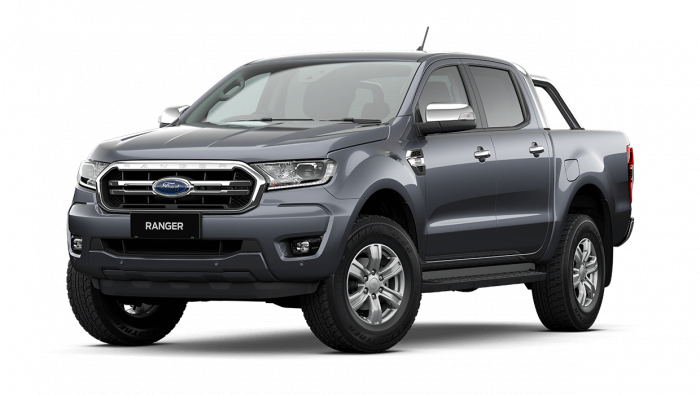 2021 Ford Ranger 4X4 PU XLT DOUBLE 3.2L T Utility Image 9