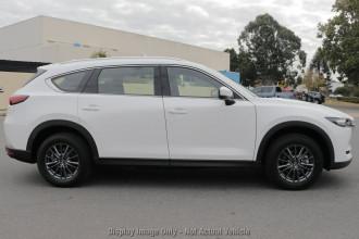2021 Mazda CX-8 KG2WLA Sport SKYACTIV-Drive FWD Suv Image 2