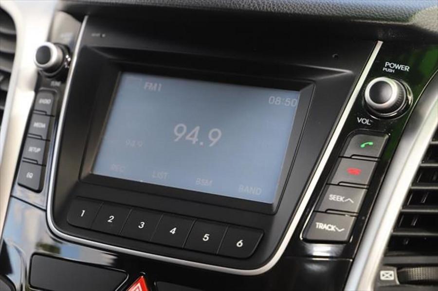 2015 Hyundai I30 GD3 Series II MY16 Active Hatchback Image 14