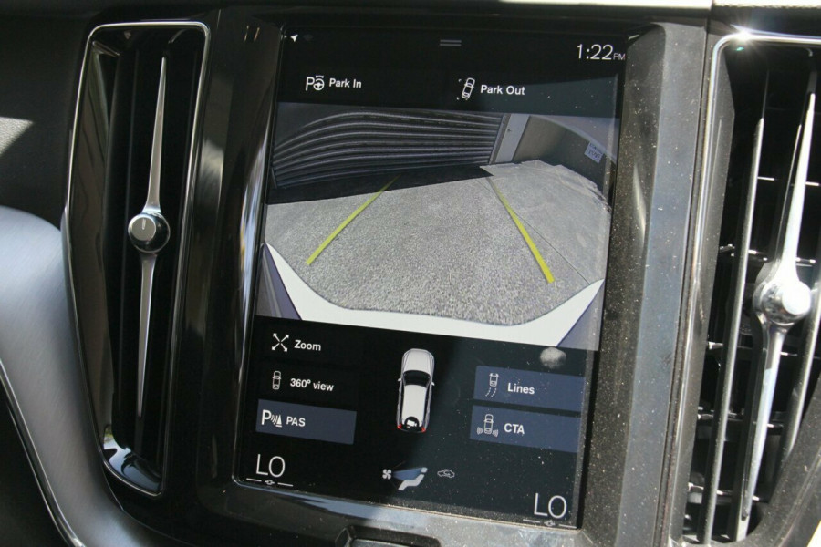 2019 MY20 Volvo XC60 UZ T5 Momentum Suv Mobile Image 15