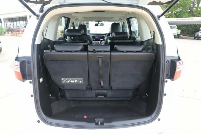 2015 Honda Odyssey 5th Gen VTi-L Wagon Image 9
