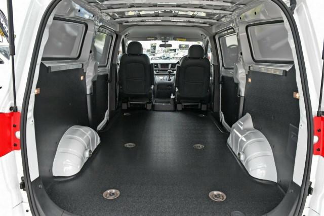 2021 LDV G10 Van