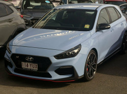 Hyundai i30 N Performance PDe