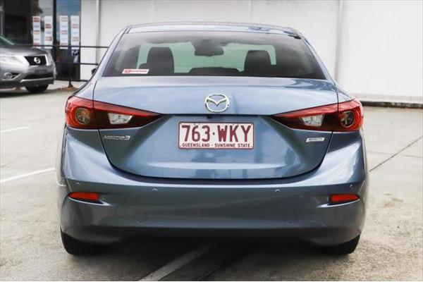 2016 Mazda 3 BM Series Touring Sedan Image 3
