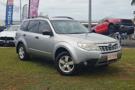 Subaru Forester Edi S3  X Luxury