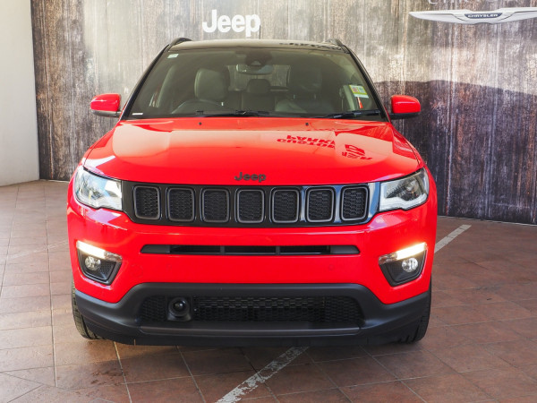2020 Jeep Compass M6 S-Limited Suv