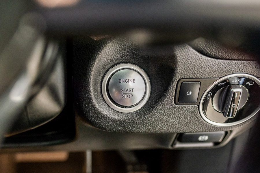 2016 MY07 Mercedes-Benz Cla-class Wagon Image 33