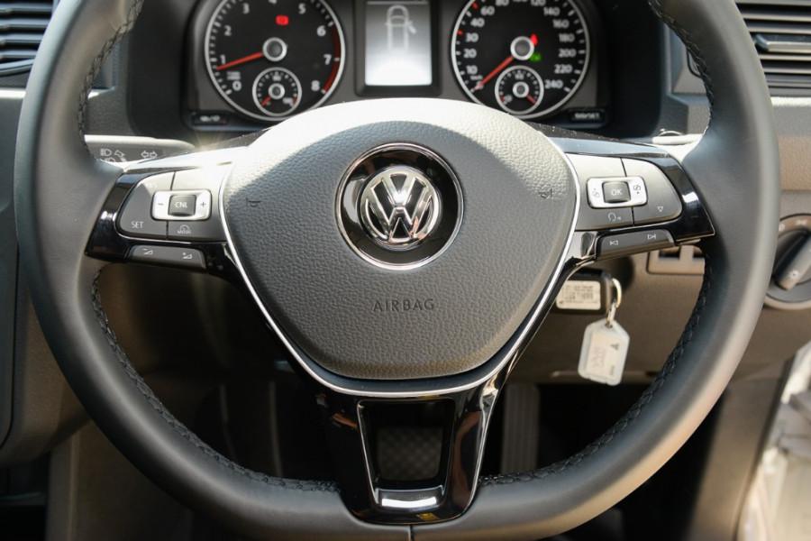 2017 MY18 Volkswagen Caddy Van 2KN SWB Van Van