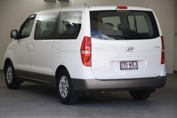 2015 Hyundai Iload TQ2-V MY15 Van Image 3