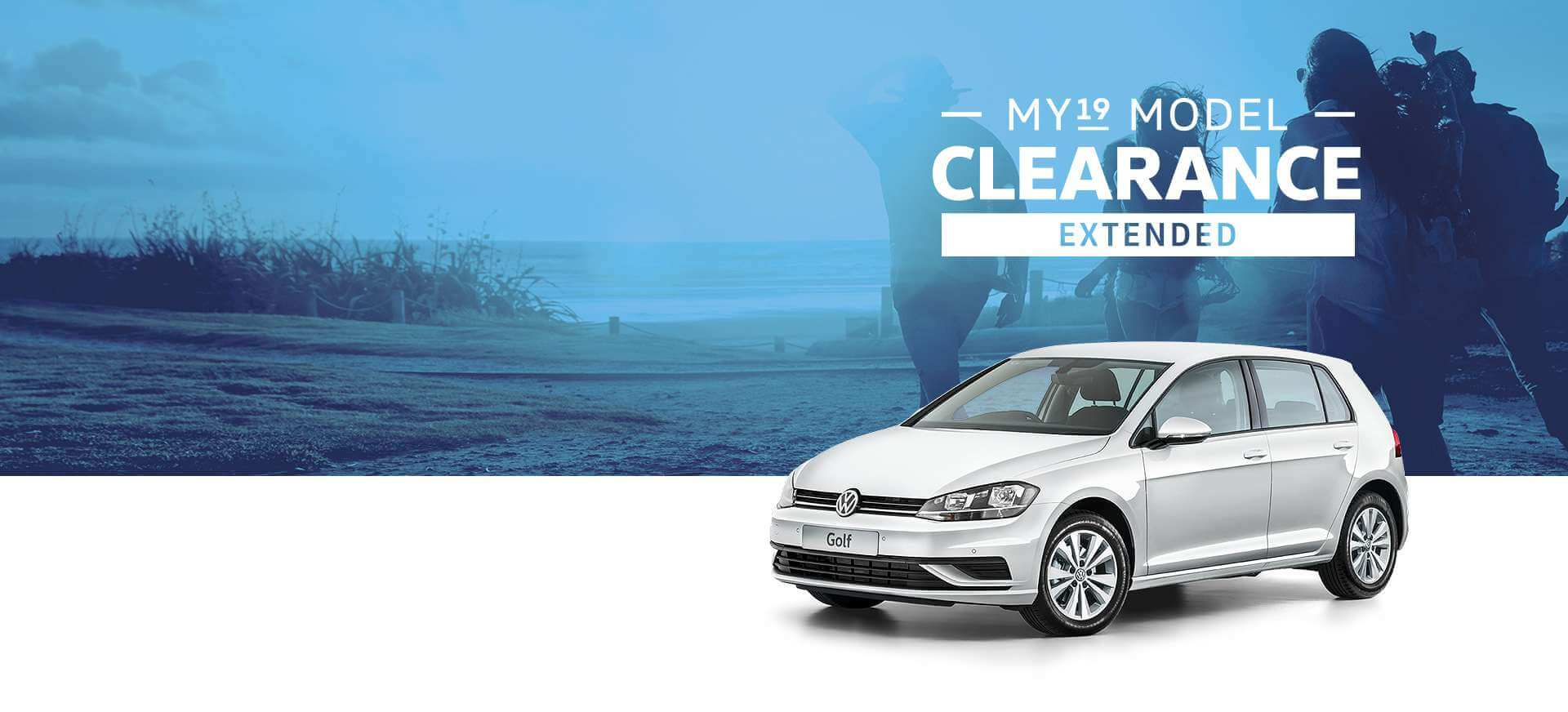 Golf Trendline from $24,990 driveaway` Image