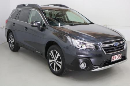 2018 Subaru Outback B6A MY18 2.5I Suv Image 3