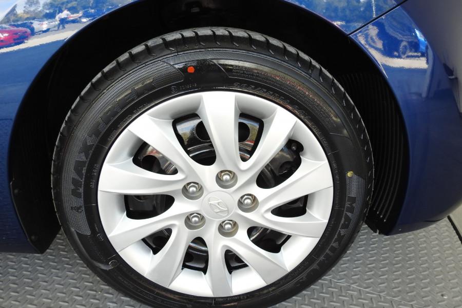 2013 Hyundai I30 GD Active Hatchback Image 14