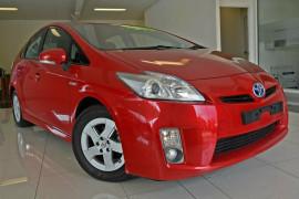 Toyota Prius ZVW30R