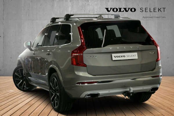 2019 MY20 Volvo XC90 256 MY20 T6 Inscription (AWD) Suv Image 5