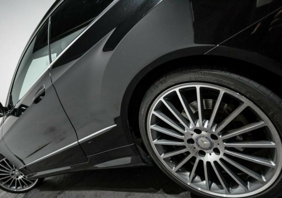 2009 Mercedes-Benz E500 C207 Elegance 7G-Tronic Coupe