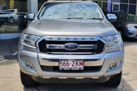 2016 Ford Ranger PX MkII XLT Utility Mobile Image 2