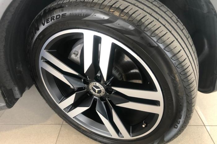 2020 MY50 Mercedes-Benz Glc-class X253 800+050MY GLC300 Wagon Image 21