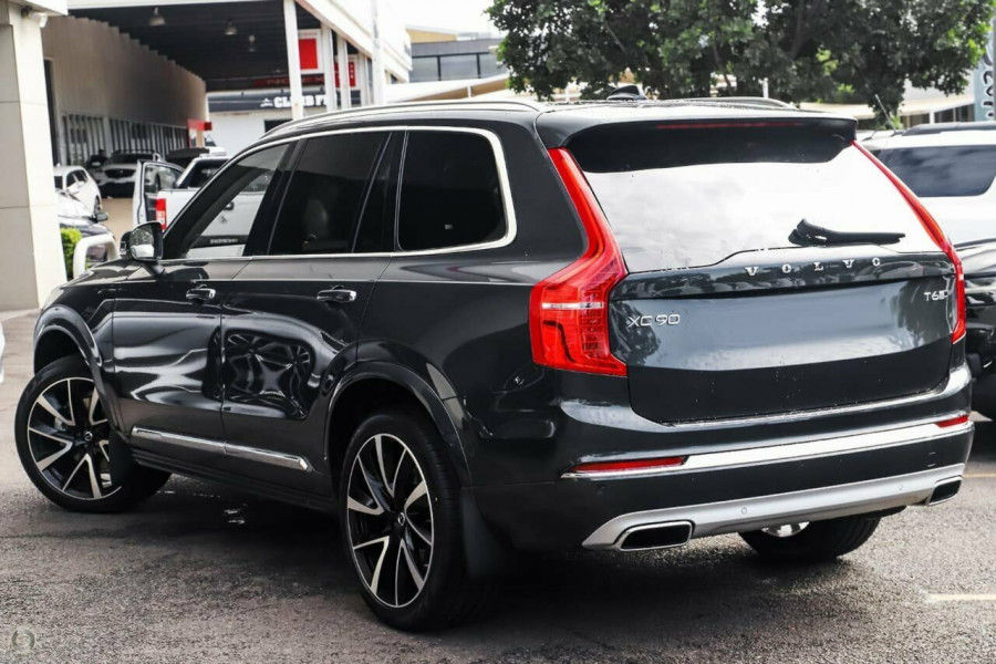 2020 MYon Volvo XC90 L Series T6 Inscription Suv Image 4