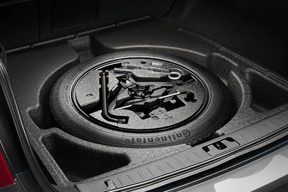 Tempa spare wheel Image