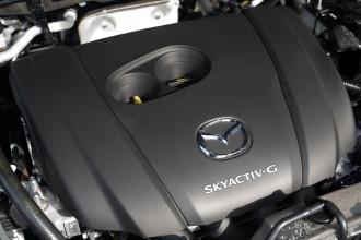 2020 Mazda CX-5 KF2W7A Maxx Sport Suv image 20