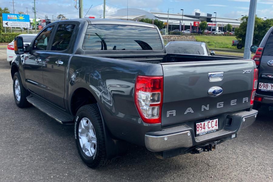 2018 Ford Ranger Image 5