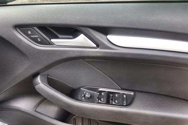 2015 Audi A3 8V MY15 Attraction Hatch Image 4