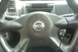 2007 MY06 Nissan X-Trail T3 MY06 Wagon