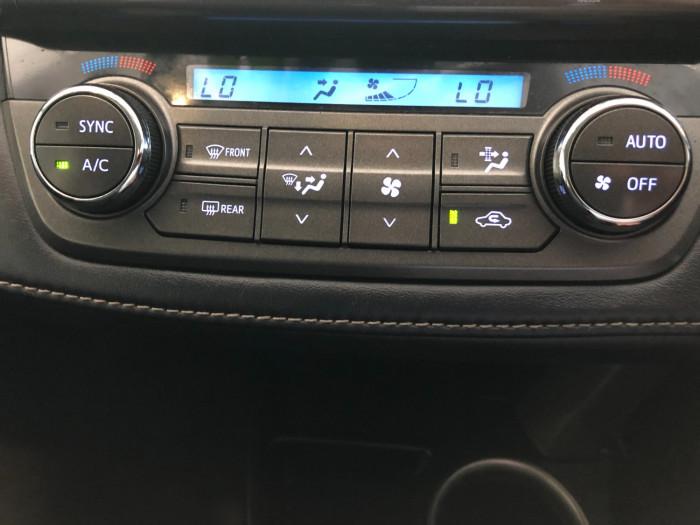 2015 MY14 Toyota RAV4 ASA44R MY14 GXL Suv Image 16