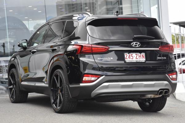 2019 MY20 Hyundai Santa Fe TM.2 Highlander Suv Image 3