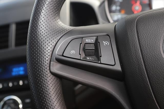 2016 Holden Barina TM MY16 CD Hatchback Image 16