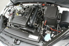 2015 Volkswagen Golf VII MY15 90TSI DSG Wagon
