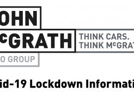 Covid Lockdown Trading Information