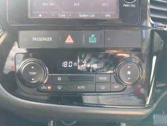 2015 Mitsubishi Outlander ZK LS Awd wagon