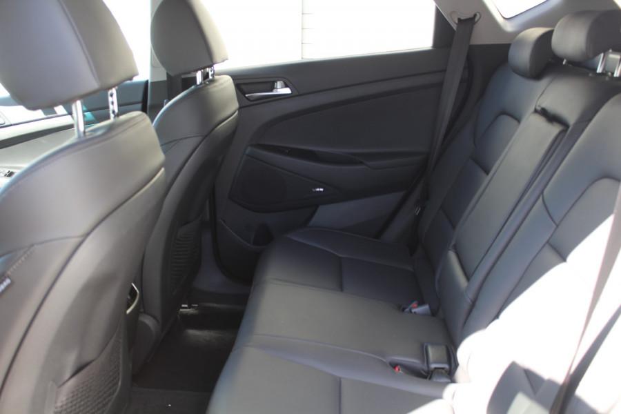 2019 Hyundai Tucson TL3 Highlander Suv Image 5