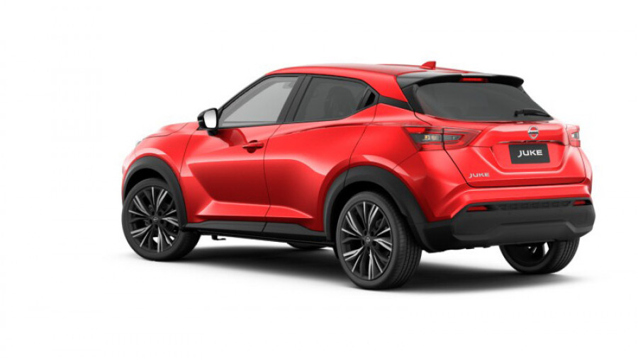 2020 Nissan JUKE F16 Ti Hatchback Image 26