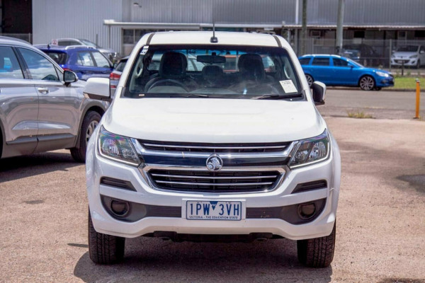 2019 Holden Colorado RG MY19 LS Pickup Crew Cab Utility Image 3